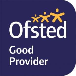 Ofsted Good provider 2017